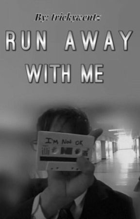 Run Away With Me(Mikey Way) by trickywentz