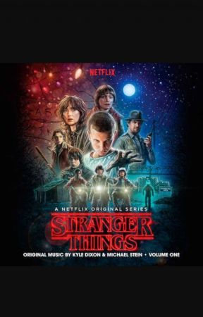 Stranger things preferences  by teddylupin123