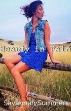 Beauty in Pain by Savyss