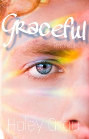 Graceful: Books 1-3 [ongoing] by hiyaxhay