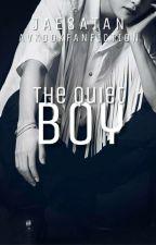 The Quiet Boy by JaeSatan