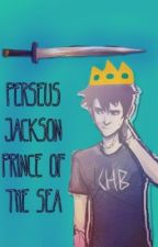 Prince of the Sea - Percy Jackson by ApolloTheFirst