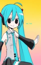 hatsune miku vs. the world & knuckles: the electric boogaloo™ by reignofthestars