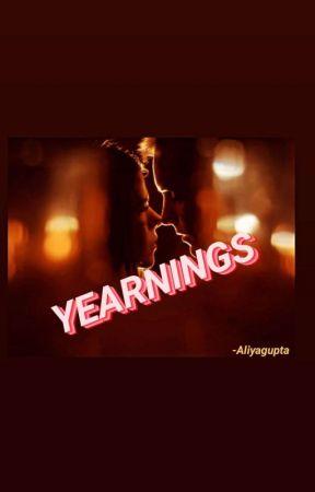 yearnings  by AliyaGupta