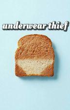 [Trans]- Underwear Thief- yoonmin- [từ phần 9] by mooncactus95