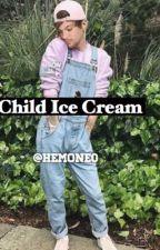 Child Ice Cream_Larry Stylinson by Hemone0