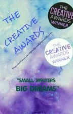 The Creative Awards! [ØPËÑ] <Judges Needed> by thecreativeawards