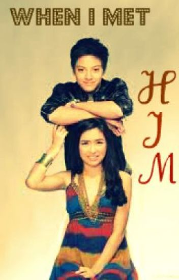 When I met him (KathNiel Fanfic)