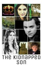 Kingdom England 2: The Kidnapped Son (BG Fanfiction) by Delia117