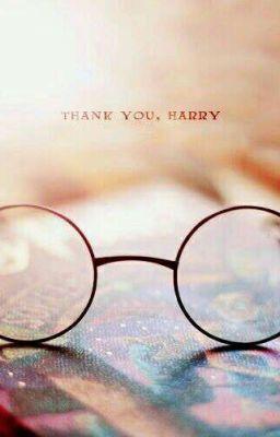 (HP đồng nhân) Harry, em yêu ai. Drop