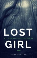 Lost Girl by sofeeah_dee