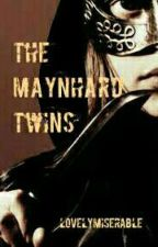 The Maynhard Twins by LovelyMiserable