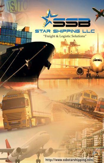 Best International Freight Forwarders in Dubai - SSB Star Shipping