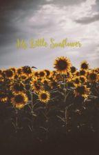 My little sunflower by olliegv