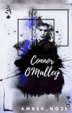 Connor O'Malley | ✔️ by amber_no3l