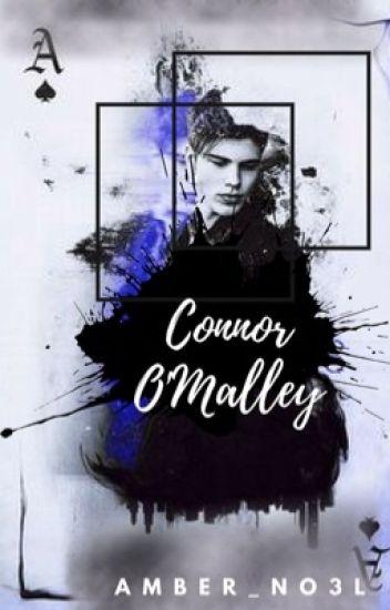 Connor O'Malley