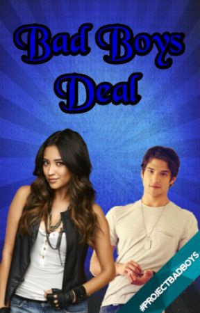 Bad Boys Deal by SarcasticBeauti