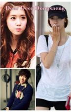 Dear Deer Dongsaeng (SNSD Fanfic) - 'MY Sister In SNSD' Sequel by PPGGFXion