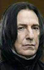 Snapes verbotenes Geheimniss by gelieferte