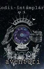 Zodiile-întâmplări şi aventuri by --decembrie--