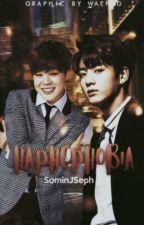 Haphephobia ||JiKook|| by SominJSeph
