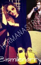 Hermanastros (Luke Hemmings & Tu) by ismilenarryx