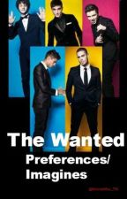 The Wanted - Imagines/Preferences by KimmieMac_TW