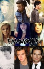 Fragmented by Imagines41D