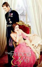 The Prince And Me by Olatoyosi_alli