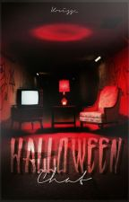 Halloween Chat (Texting Story) SK by kriss-