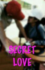 SECRET LOVE by noyaa17