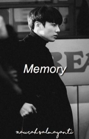 MEMORY - Jeon Jungkook by NaurahSalmayanti