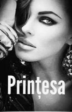 Printesa by The_Black_Girl20