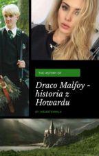Draco Malfoy - historia z Hogwartu [ZAKOŃCZONE] by kludi88