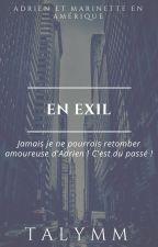 En exil by Talymm