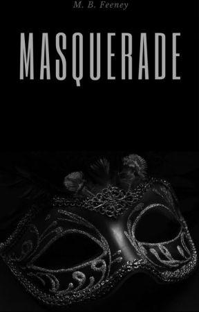 Masquerade by MBFeeney