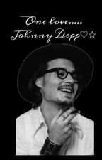 ♡*One love.....Johnny Depp*♡ by Jade0106