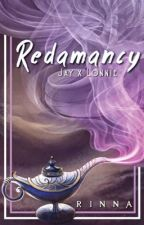 Redamancy || Jay x Lonnie Fanfiction by aurorinna