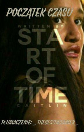 Start of time  ▶ Seth Clearwater /tłumaczenie  by kanapeczkazserem