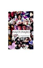Magcon Imagines! by lexigarner12