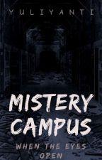 Mistery Campus by Yuliyanti_