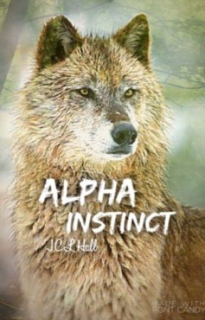 Alpha Instinct by ReadingCookies