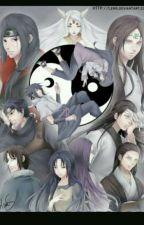 Yin Yang of SasuHina by FujiWardini24