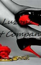 Lady Luzon's Escort Company by TotalTribes