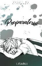 Preparatoria-(OMEGAVERSE) by LisaBL1