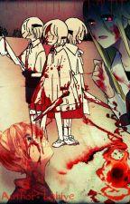 Morbid viccek/Horror Storys by Lehiye