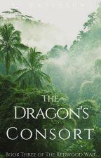 The Dragon's Consort by NeenorROAR