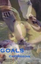Goals by CaptainMolly