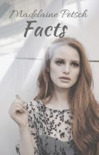 madelaine petsch facts《hun》 by huntahismybae