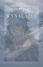 Wynalazek - Fairy Tail by eveung